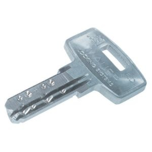 Mauer E2M sleutels