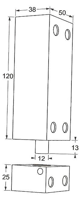 Electrische Penvergrendelingen